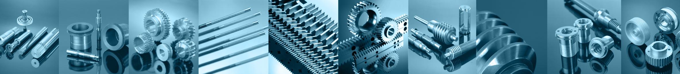 High precision mechanics customized for you